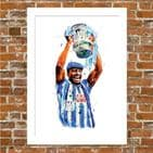 COVENTRY CITY - CYRILLE REGIS